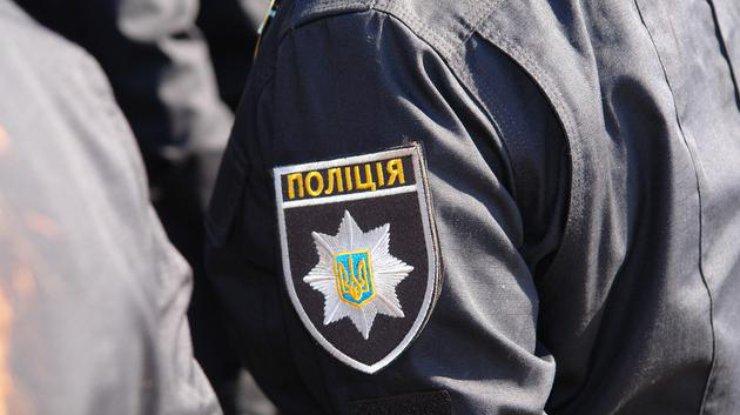Полицейского вБахмуте ударил народный депутат Парасюк