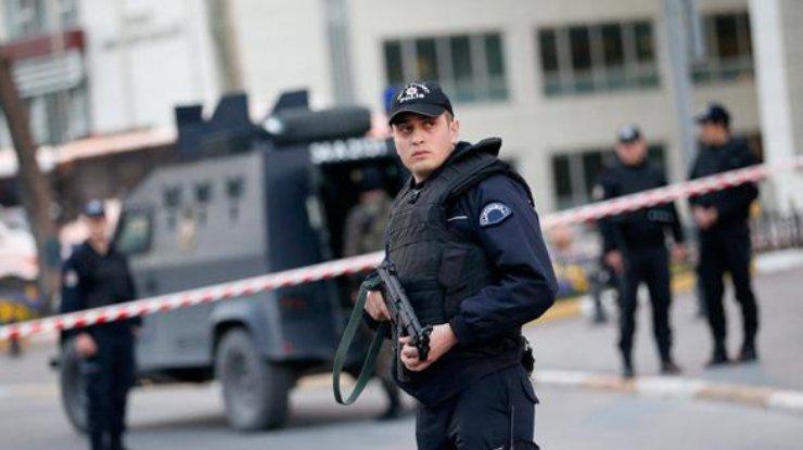ВАнкаре задержали 60 человек засвязи с«Исламским государством»