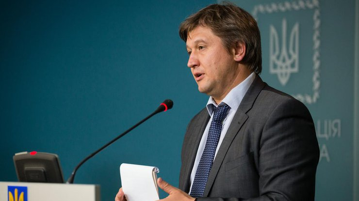 Министр финансов: Украине иМВФ осталось согласовать только технические моменты