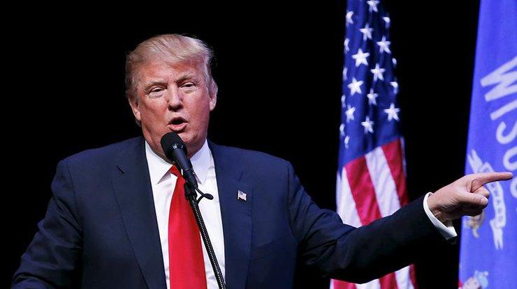 Трамп желает, чтобы все члены НАТО делали взносы в союз