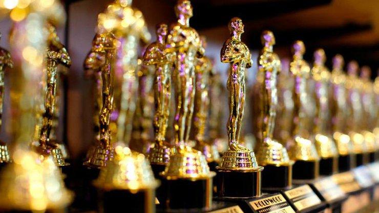 Номинанты на«Оскар» сделали общее фото