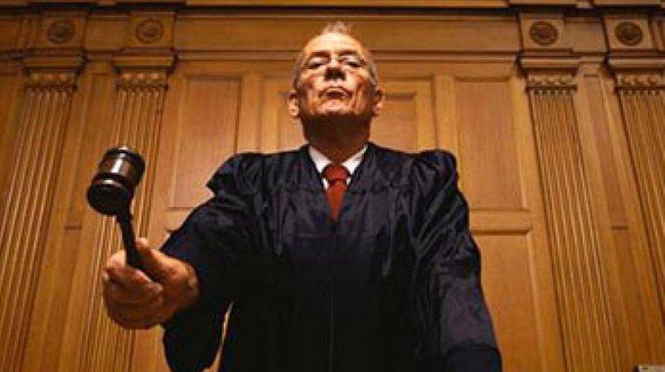 Высший совет правосудия упростил арест судей