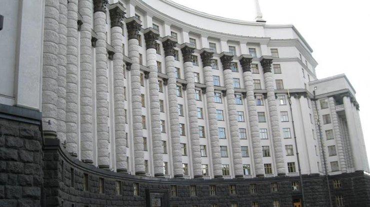 Кабмин выделил практически 5 млн грн напомощь участникам АТО