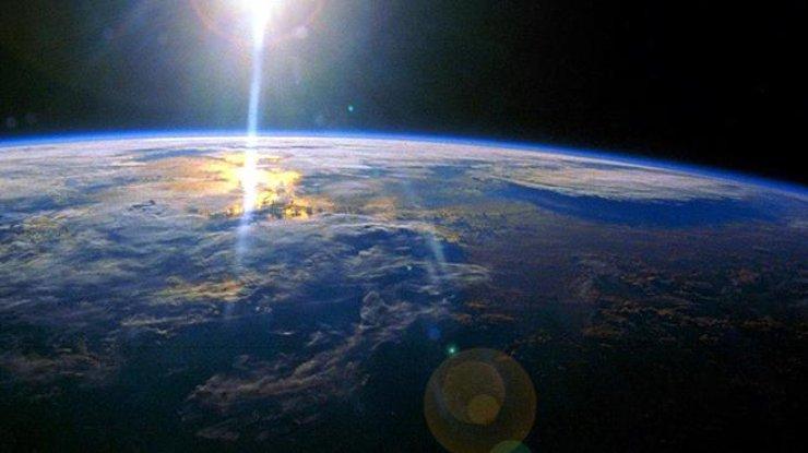 Кислородная катастрофа на Земле