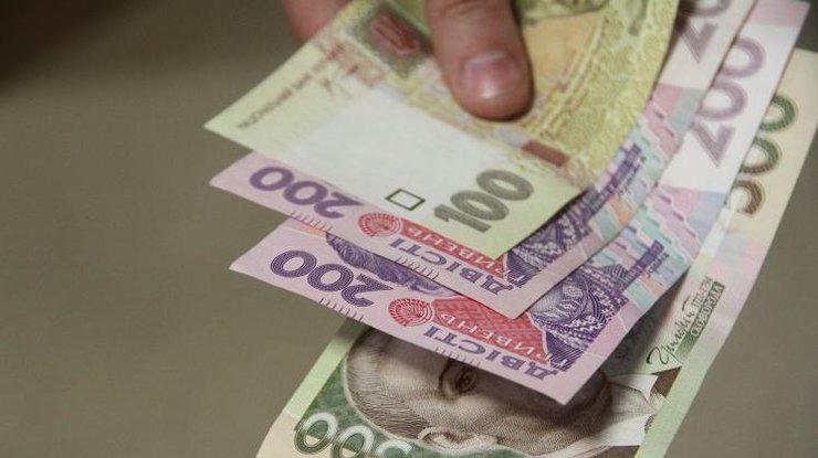 Вгосударстве Украина увеличилась инфляция