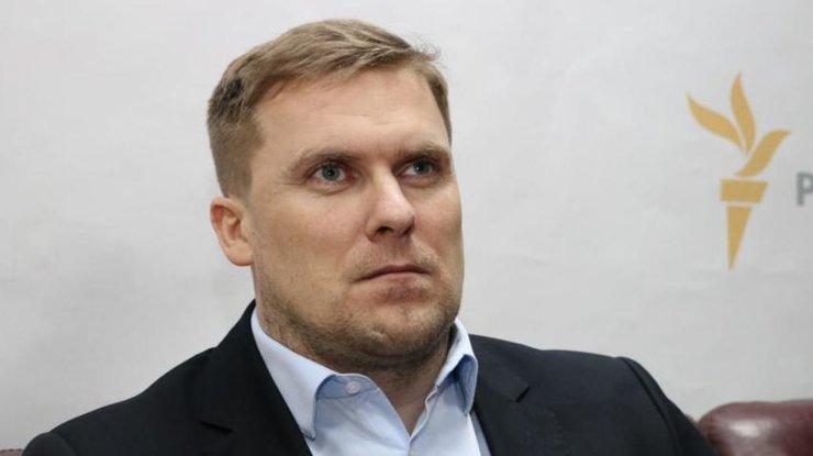 Кабмин назначил Вадима Трояна «правой рукой» Авакова