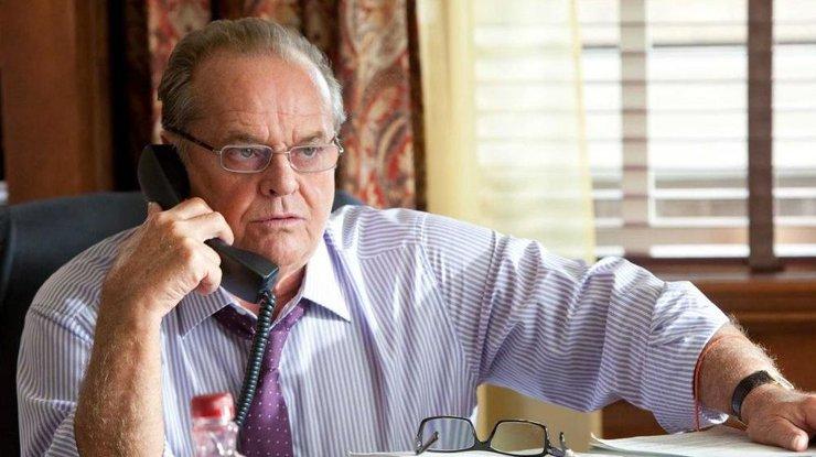 Джек Николсон предложил снять ремейк «Тони Эрдманна» ссобой восновной роли