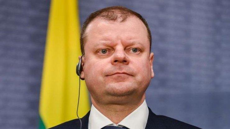 Литва вслед заЧехией зовет украинцев наработу