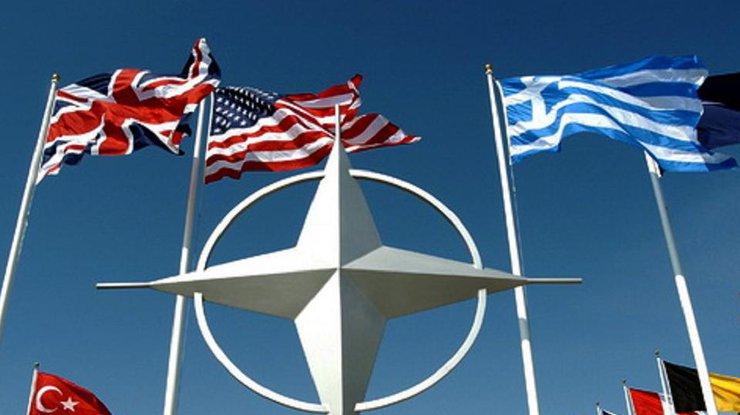 Обострение ситуации вДонбассе обсудили на совещании комиссии Украина-НАТО