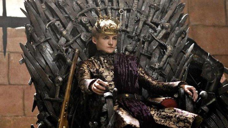 Названа дата выхода нового сезона «Игры престолов»