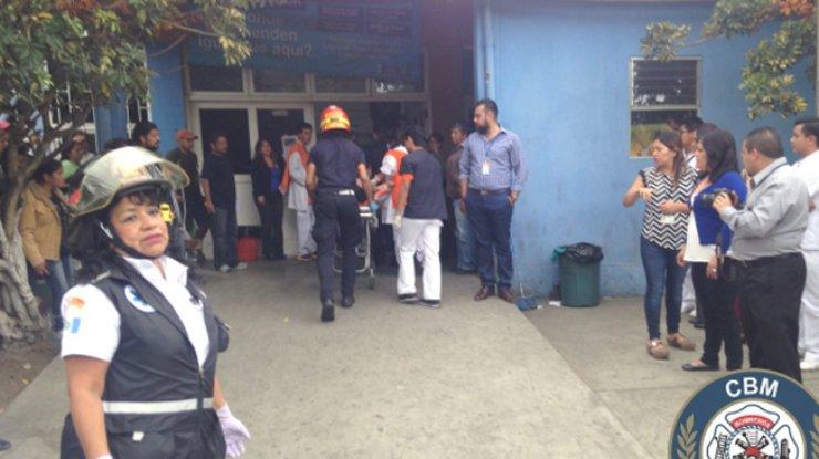 Трехдневный траур после погибели детей впожаре объявили вГватемале