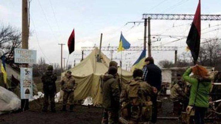 Порошенко: Продолжаем бороться за ужесточение санкций против России за ее агрессию на Донбассе - Цензор.НЕТ 6858