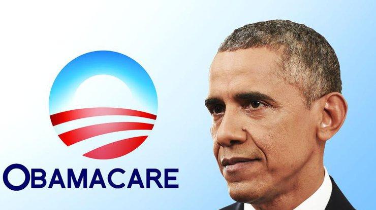 Отмена Obamacare лишит медстраховки 24 млн. американцев