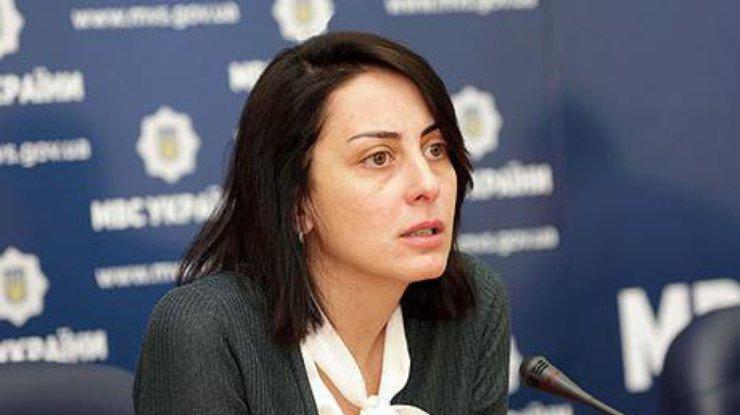 Сын Деканоидзе арестован вГрузии
