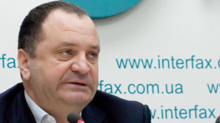Руководителя «Укртатнафты» Овчаренко объявили врозыск поделу омошенничестве