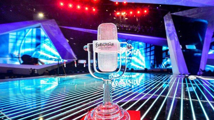 «Евровидение-2017»: понятно, под каким номером выступят O.Torvald вфинале  ...