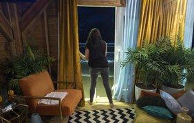 Отель на пляже Фришман