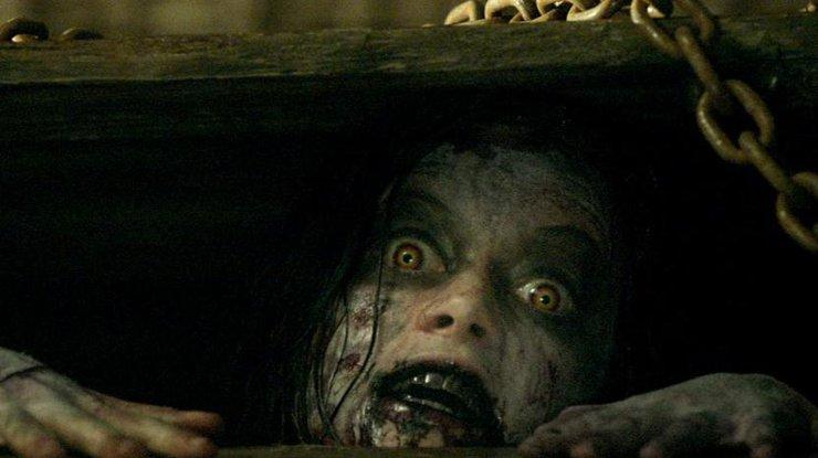 лучшие фильмы ужасов что посмотреть на выходных