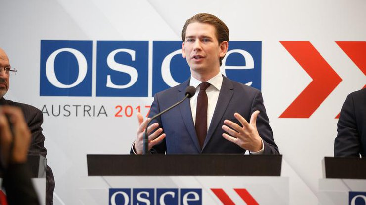 ОБСЕ продлила мандат миссии вУкраинском государстве
