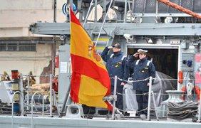 Фото:Facebook ВМС ВСУ