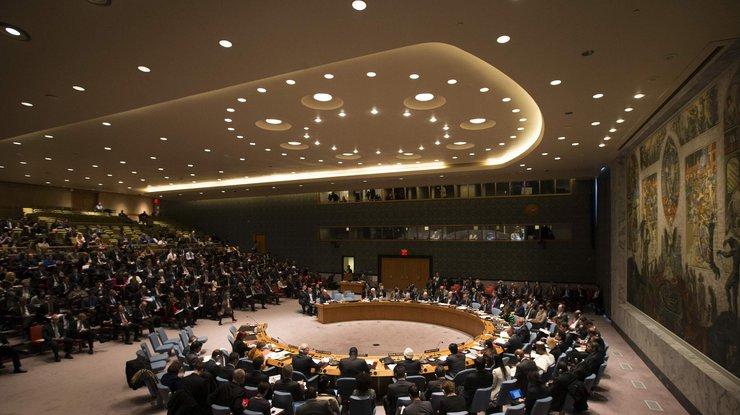 ООН продлила мандат миссии вАфганистане