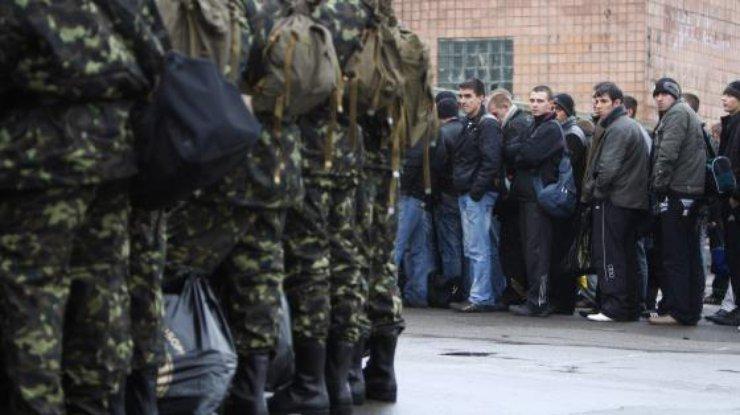 ВКиеве задержали находившегося врозыске дезертира