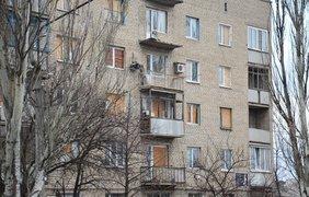 Больше всего пострадала улица Лермонтова