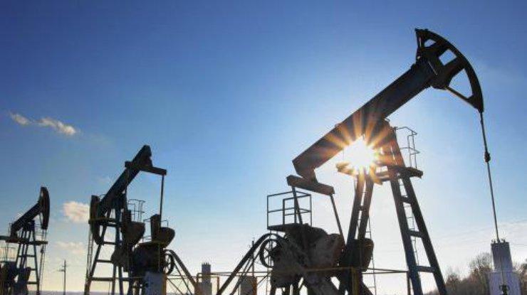 Нефть Brent подросла доуровня $56,62 забаррель