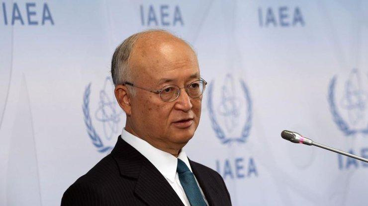 МАГАТЭ: УКНДР стремительный прогресс всоздании ядерного оружия