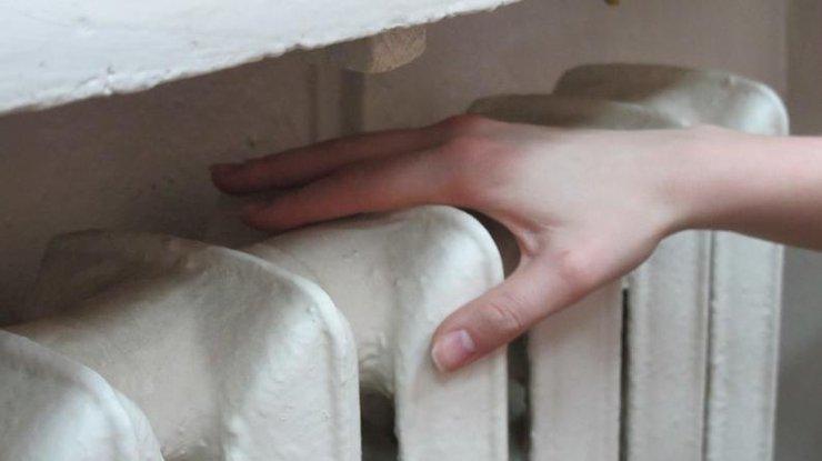 «Киевэнерго» готово отключить отопление желающим, однако немногим