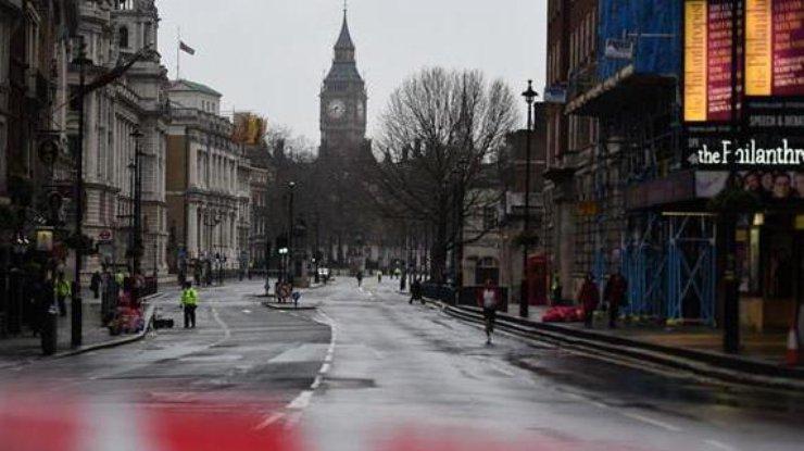 Восемь человек задержали в Великобритании врамках расследования теракта