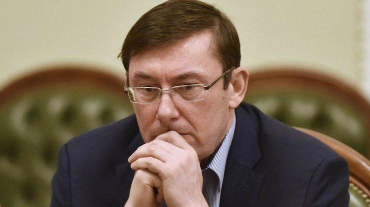 «Показательная казнь, обычная для Кремля»,— генеральный прокурор Луценко обубийстве Вороненкова