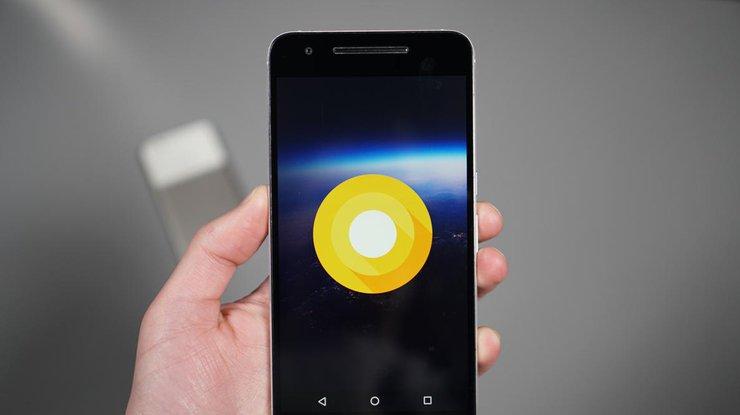 Google выпустила андроид ODeveloper Preview— все основные функции