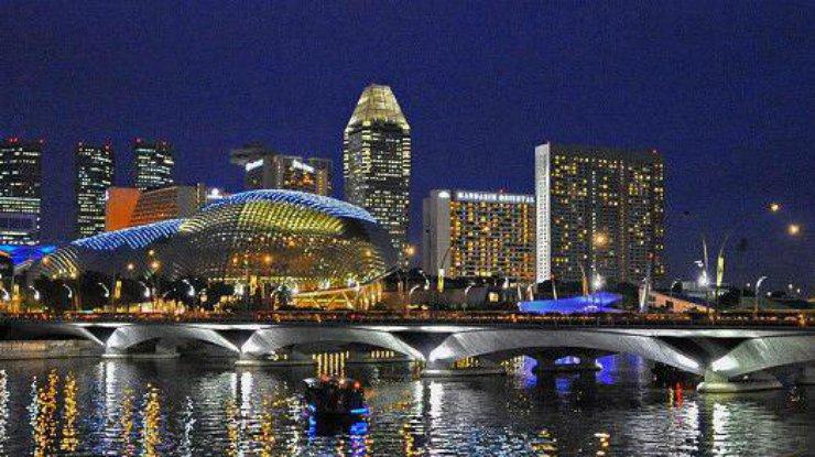Топ-10 самых дорогих городов мира