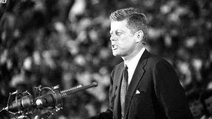 Ежедневник Кеннеди раскрыл увлечение будущего президента США Гитлером