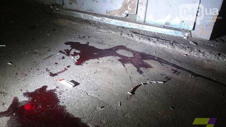 Харьковчанка выпала изокна многоэтажки вОдессе, пытаясь сделать «селфи»