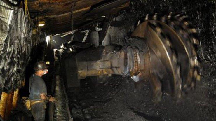 Минэнерго планирует уменьшить количество шахт, увеличив добычу угля