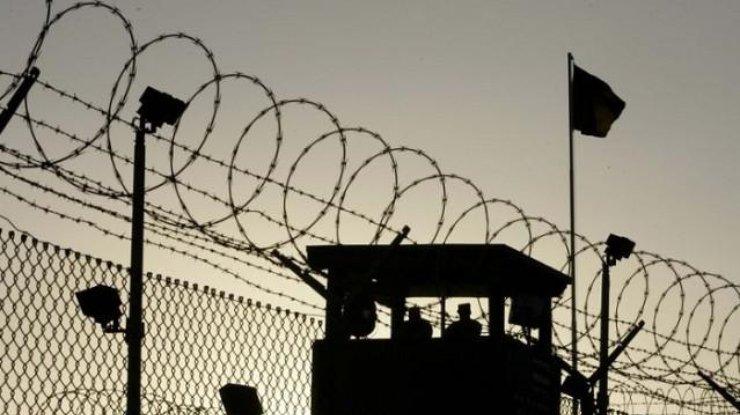 Русские военные наДонбассе вербуют всвои ряды заключенных