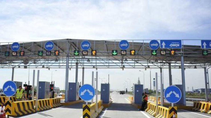 Европейская комиссия хочет ввести единый дорожный сбор наавтострадахЕС