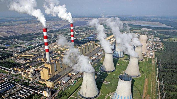 Девять человек погибли при обрушении на станции повыробатыванию электричества вКитайской народной республике