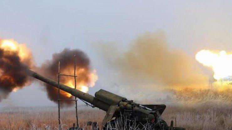 Обстрел вЗайцево: погибли двое мирных граждан