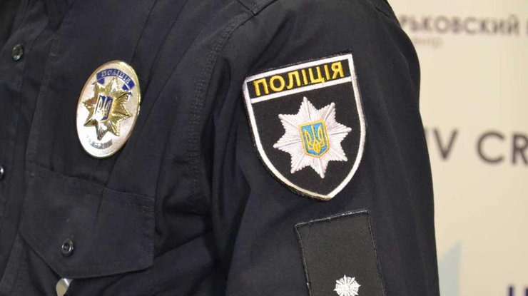 Харьковских копов подозревают вограблении погибшего