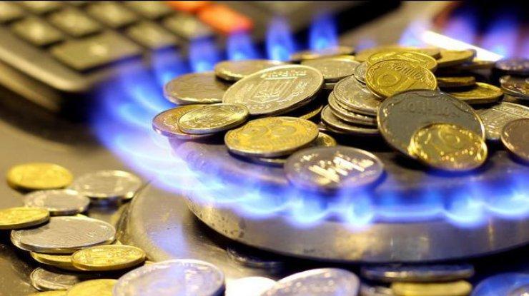 ВНБУ спрогнозировали рост цен нагаз иотопление
