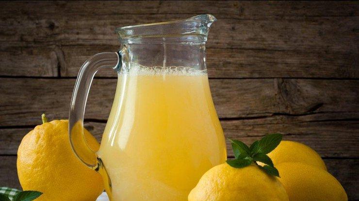 Ученые научились передавать вкус лимонада через Сеть