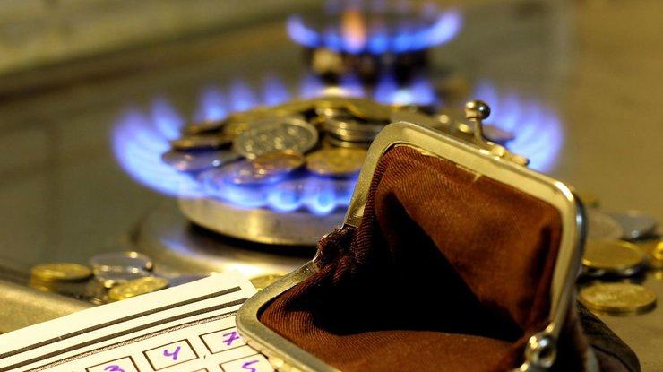 """Результат пошуку зображень за запитом """"абонплата за газ"""""""