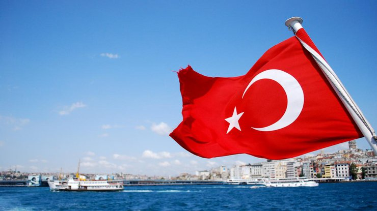 В Турции приостановлена деятельность Booking.com