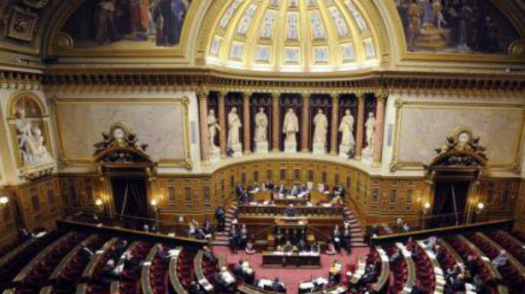 Сенат США принял резолюцию сосуждением аннексии Крыма