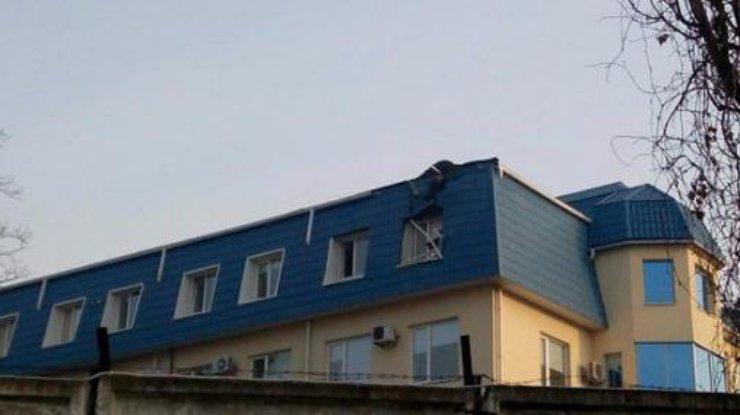 Посол Украины вызван вМИД Польши после обстрела изгранатомета польского консульства