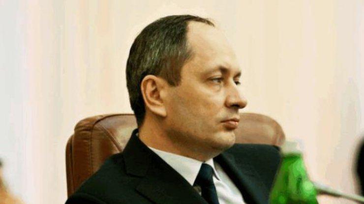 Украина прекратит контакты с учреждениями, которые захватили боевики