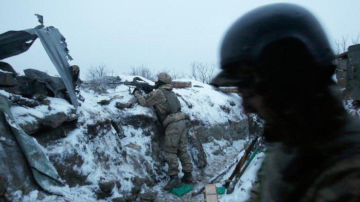 ВАвдеевке три танковых снаряда попали вдом скамерой ОБСЕ— Штаб
